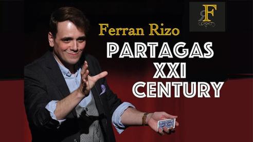 Partagas XXI Centuryby Ferran Rizo...