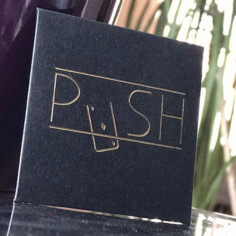 PUSH (ROJO)