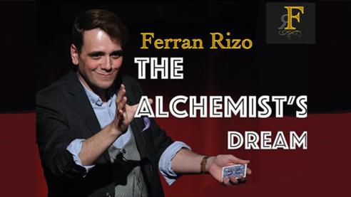 The Alchemist Dreams by Ferran Rizo...