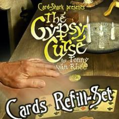 RECAMBIO WILD CARD GITANO...