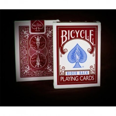 BARAJA BICYCLE POKER...