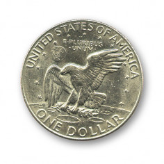 Eisenhower Dollar (Single...