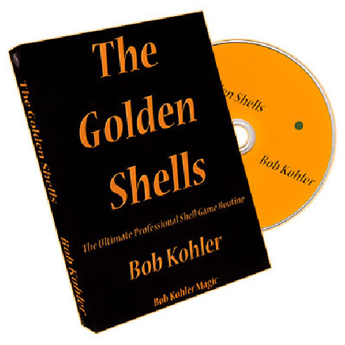 LAS NUECES DVD - BOB KOHLER