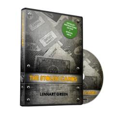 STOLEN CARDS + DVD -...