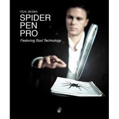 SPIDER PEN PRO + DVD  -...