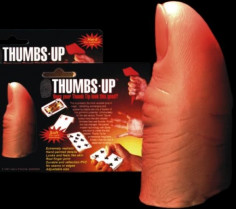 FP DELUXE THUMBS-UP DURO
