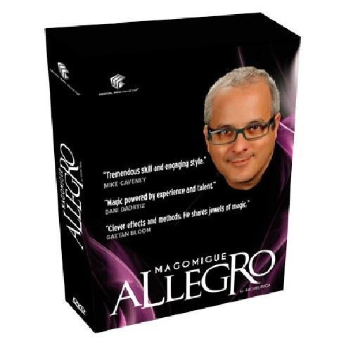 ALLEGRO - MAGO MIGUE