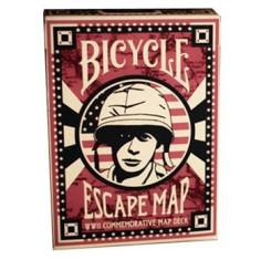 BARAJA BICYCLE MAPA DE...