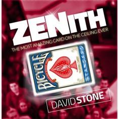 ZENITH (DVD + GIMMICKS) -...