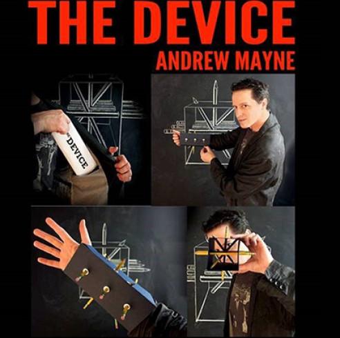 THE DEVICE - ANDREW MAYNE