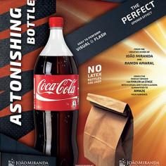 Astonishing Bottle by João...
