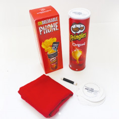 TELÉFONO IRROMPIBLE