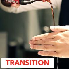 TRANSITION (COLA A AGUA)
