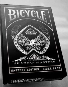 BARAJA BICYCLE MASTER...