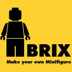 BRIX - LEGO