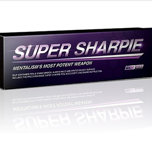 SUPER SHARPIE