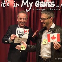 EN MIS GENES - MICHEL