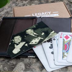 Legacy V2 (Gimmicks, Book...