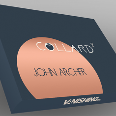 COLLAR V2 - JOHN ARCHER