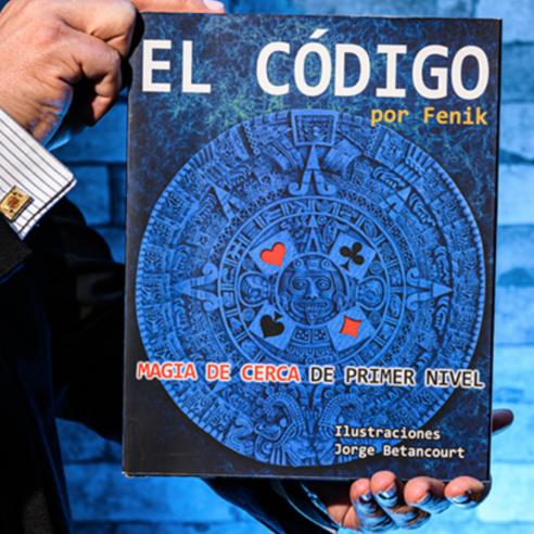 EL CÓDIGO - FENIK