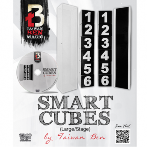 SMART CUBES - ESCENARIO