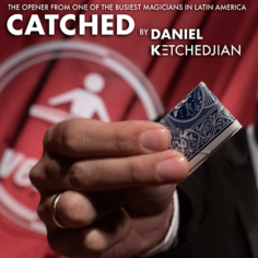Catched (Gimmicks and...
