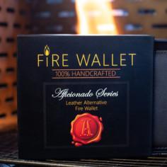 The Aficionado Fire Wallet...