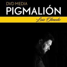 PIGMALIÓN - LUIS OLMEDO
