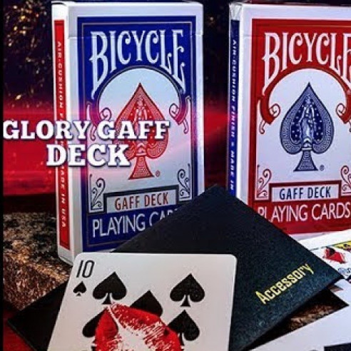 BARAJA GLORY GAFF - BICYCLE
