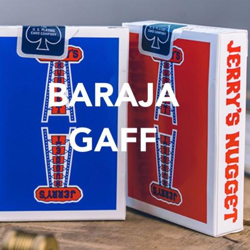 BARAJA (GAFF) JERRY NUGGET