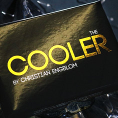 THE COOLER - CHRISTIAN ENGBLOM