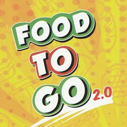 COMIDA PARA LLEVAR v.2 - FOOD TO GO