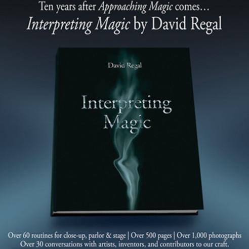INTERPRETING MAGIC - DAVID REGAL
