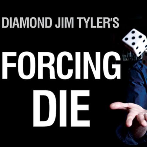 DADO FORZAJE - DIAMOND JIM TYLER