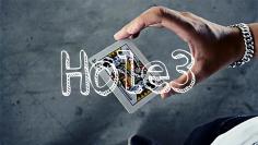 Hole3 by David Luu video...